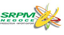 Logo SRPM Negoce