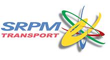 Logo SRPM Transport
