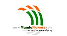 logo Mndo Flowers