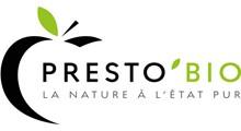 Logo Presto Bio