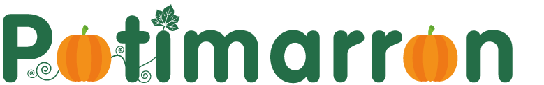 Logo Potimarron