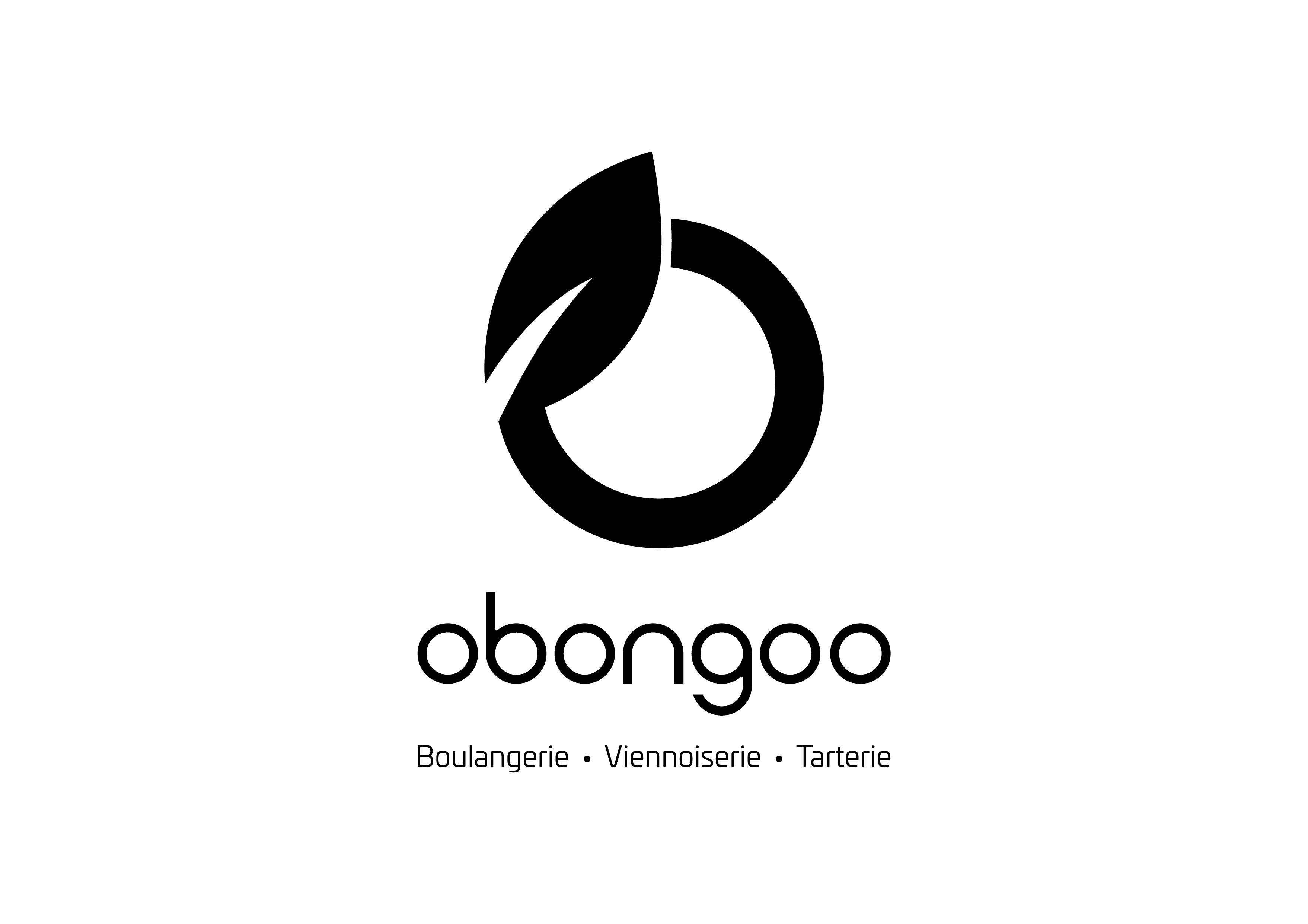 Logo Obongoo