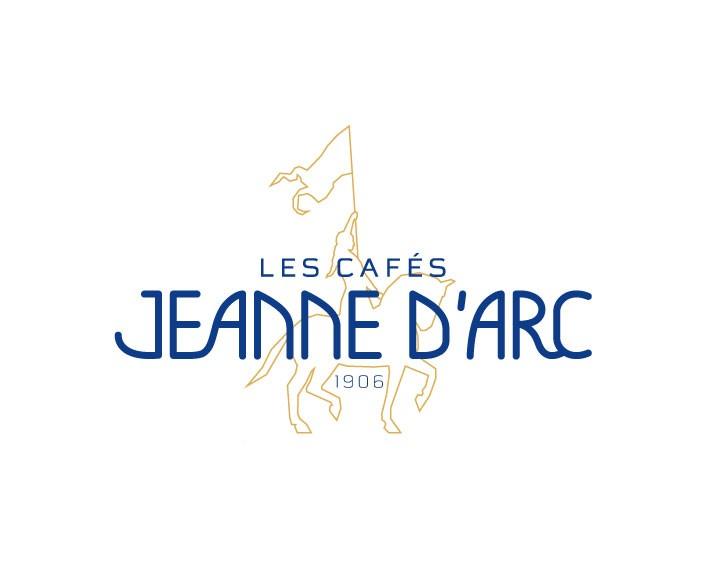 Logo Café J Arc